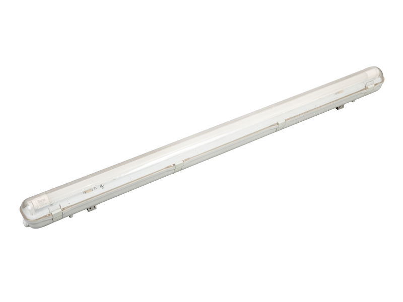 Waterproof Fluorescent Tube Lighting